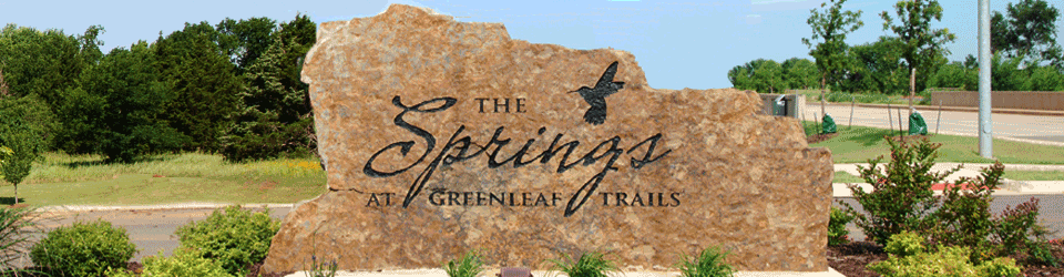Springs at Green Leaf Trails